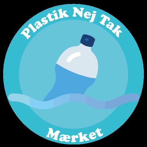 Jeg støtter Plastik nej tak