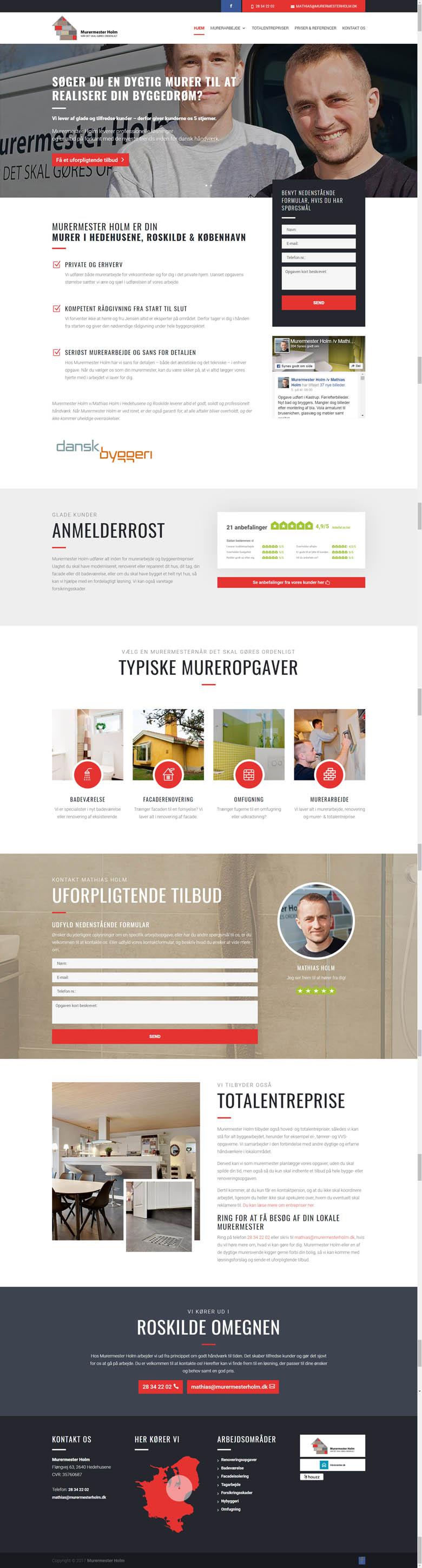 Webdesign reference