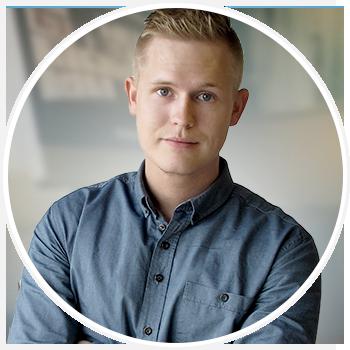 Webdesigneren Nicolai Sørensen - Specialist i Online Markedsføring
